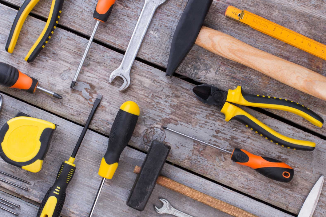 Let the Pros Tackle Your Home Repairs